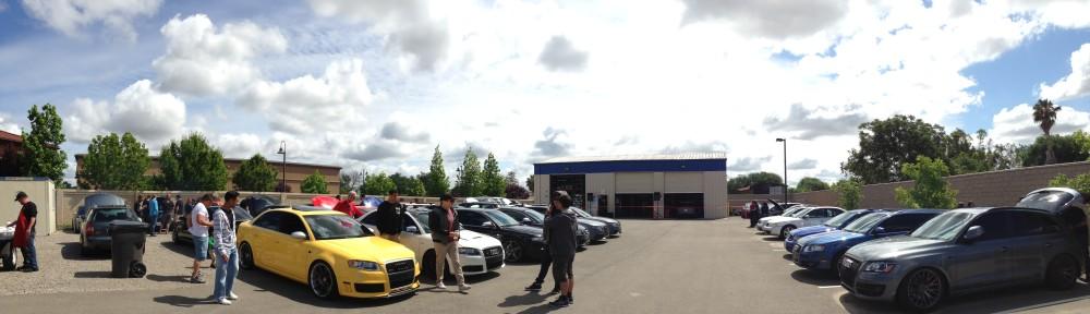 Northern California Audi Club